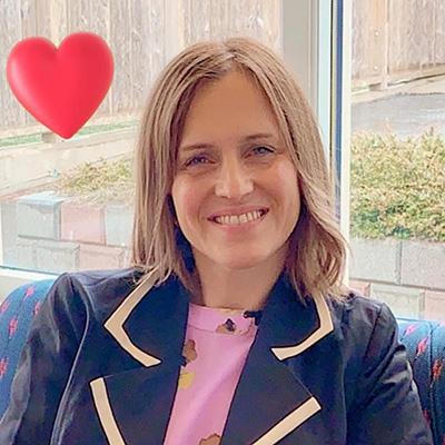 Anita Rørbakken